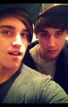 Belonging *Janoskians Fan-Fic* ON HOLD by rubyhannah