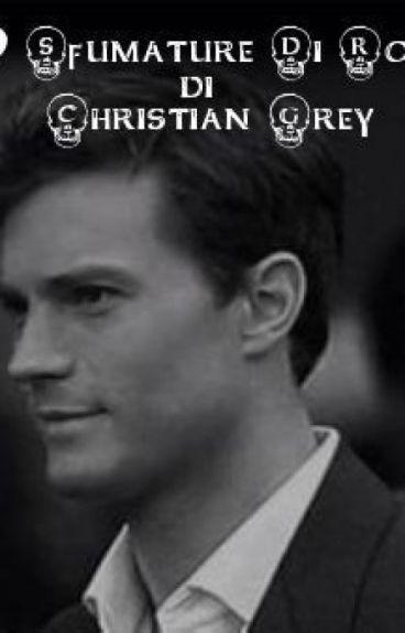 50 Sfumature di Rosso di Christian Grey