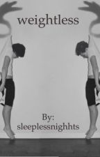 weightless - larry by sleeplessnighhts
