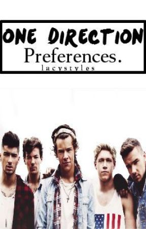 One Direction Preferences 2 - Son//Abused | ~ 1D ...