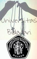 Universitas Bidadari by imaniss