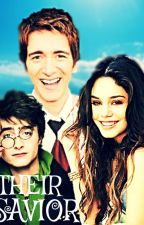 THEIR SAVIOR: a Harry Potter fan-fiction. by accio1direction
