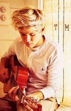 Niall, the Boy who Left Me by glulu10