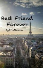 Best Friend Forever by vnicornia