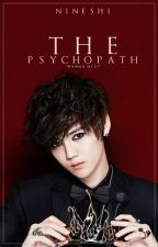 The Psychopath by Kuroshinee
