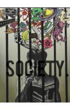 Society. by im_normal_jk