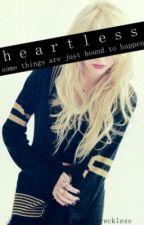Heartless by ItsPrettyReckless
