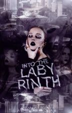 Into the Labyrinth by pieromancy