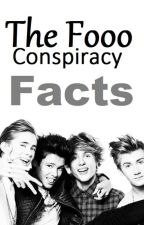 The Fooo Conspiracy Facts by Dielala