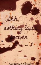 Shh, nothing lasts forever (Darkiplier/Demoniplier/Ghostiplier x reader) Fanfic. by DatPizzaSliceTho