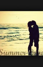 Summer Love (Harry Styles) by BreeannPatek