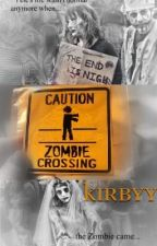 Caution: Zombie Crossing by This_is_kenz