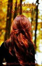 Poseidon's Redhead by LoganLermanIsBae