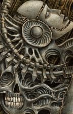 Biomechanical Kingdom by MarukoAditia