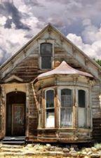La casa de al frente by cla02ra