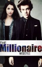 The millionnaire VF by mylifeisabigjoke