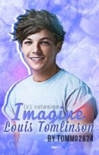 Imagine Louis Tomlinson by Tommo2624