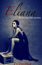 Eliana (holocaust story) by StillTwirling