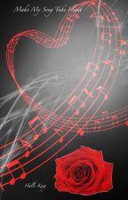 Make My Song Take Flight by KitKat1370