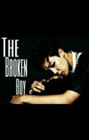 The Broken Boy BTS;Jimin by ItsPow