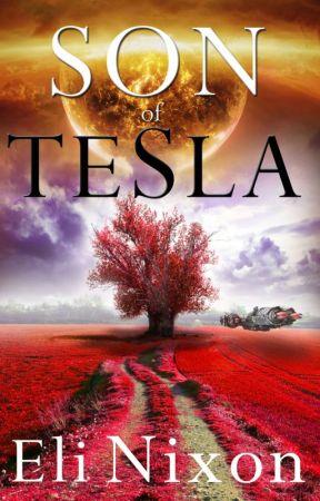 Son of Tesla by EliasNixon