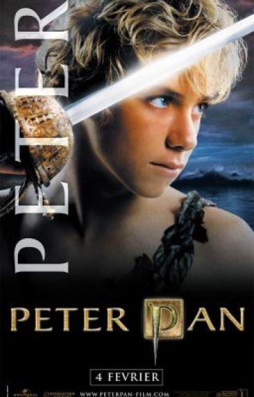 Hook's Daughter *Peter Pan Love Story*