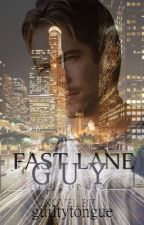 Fast Lane Guy by GuiltyTongue