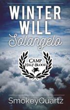 Winter Will - Solangelo by SmokeyQuartz