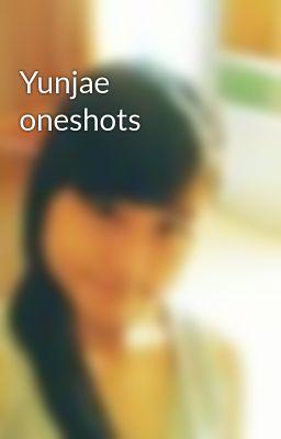 Yunjae oneshots