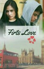 first love by auliaarizka
