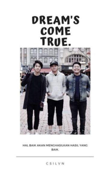 [1]Dream's Come True>>CJR