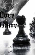 Love Game [BXB/Vampire/in Finnish] by xXSugarfreeXx