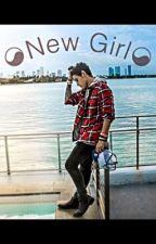 New Girl by gilinskybrooksxx