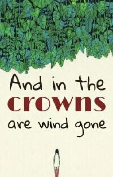 А в кронах ветер шумит... by MariaIvanova29
