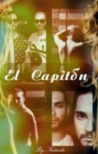 El Capitán by Katnistz