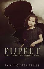 Puppet (A Sherlock Fanfic) by Fanfics4Turtles