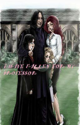 Severus snape in the books