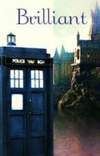 Wibbly Wobbly, Time Turner (Harry Potter and Doctor Who crossover) by FinlandisSanta