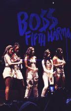 Chistes de Fifth Harmony by CamEElaJauregay1D