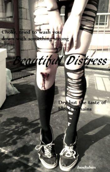 Beautiful Distress Luke Hemmings