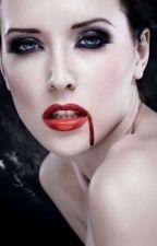 La Vampira Que Cambio Mi Vida<3 by juanlopezn