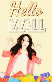 Hello Mall! by TheIceCreamPanda
