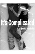It's Complicated- Jai Brooks//Janoskians by slothforjaidon