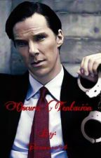 Oscura tentación (Benedict Cumberbatch y Tú) by Paraiso94