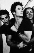 The Vampire Diaries - Reencontro by diana_sofia01