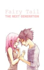 Fairy Tail The Next Generation by Nalu_Soma