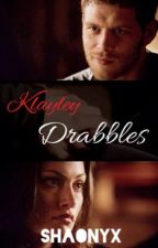 Klayley Drabbles by Shaonyx_KH