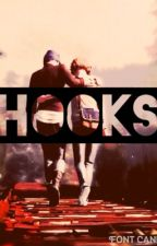 Hooks. by clemmycluecosplays