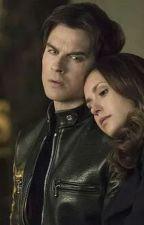 Damon & Elena: Na život a na smrt by mindulka1