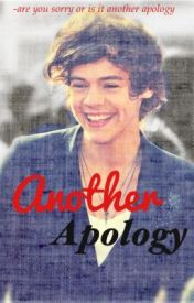 Another apology by harrys_flowerchild